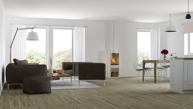 Modern Nordic interior